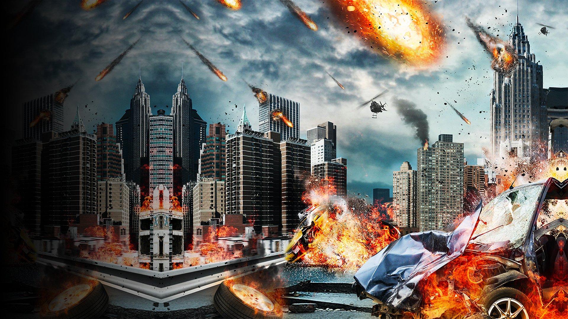 fond Asteroid Impact