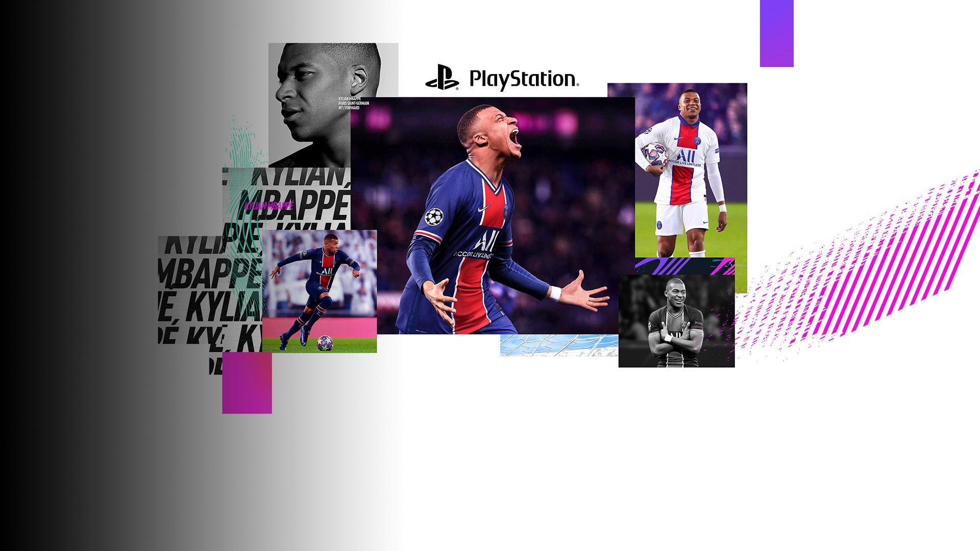 fond FIFA 21