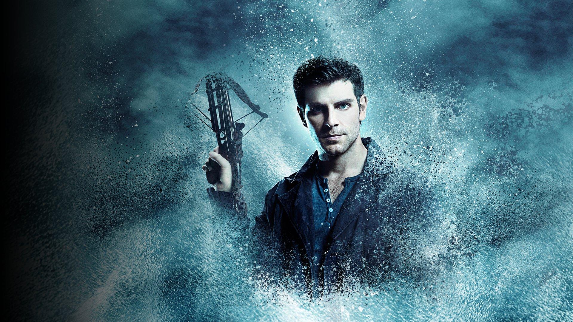 fond Grimm: La saison 4 débarque le 25 septembre