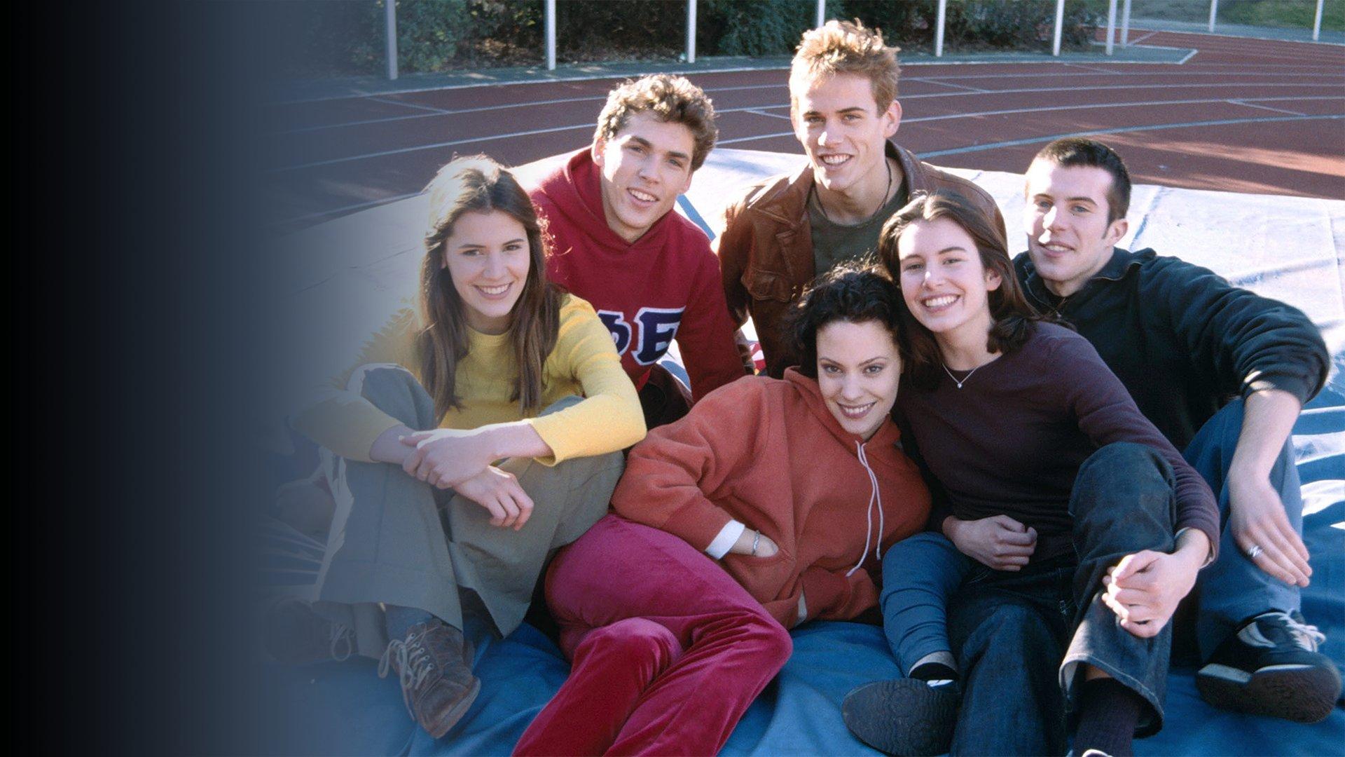 fond La vie devant nous - S01 E28 - Pour le meilleur et pour le pire