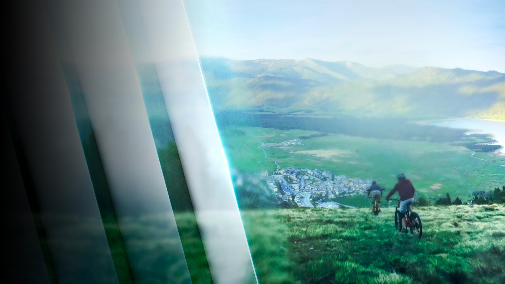 fond Découvrez la nouvelle mini-série événement présentée par Odile Vuillemin et Tomer Sisley