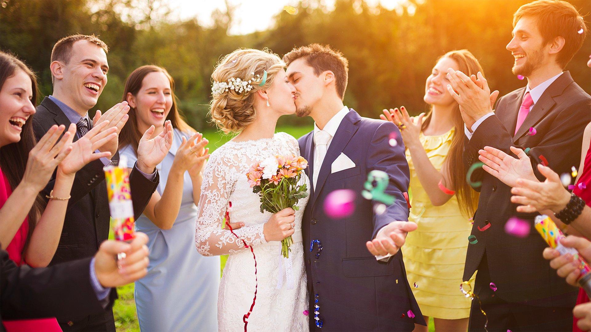 fond Mon mariage, mon incroyable histoire - Episode 24