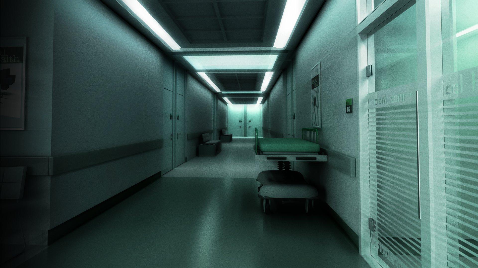 fond The Resident - S03 E10 - Qui sème le vent
