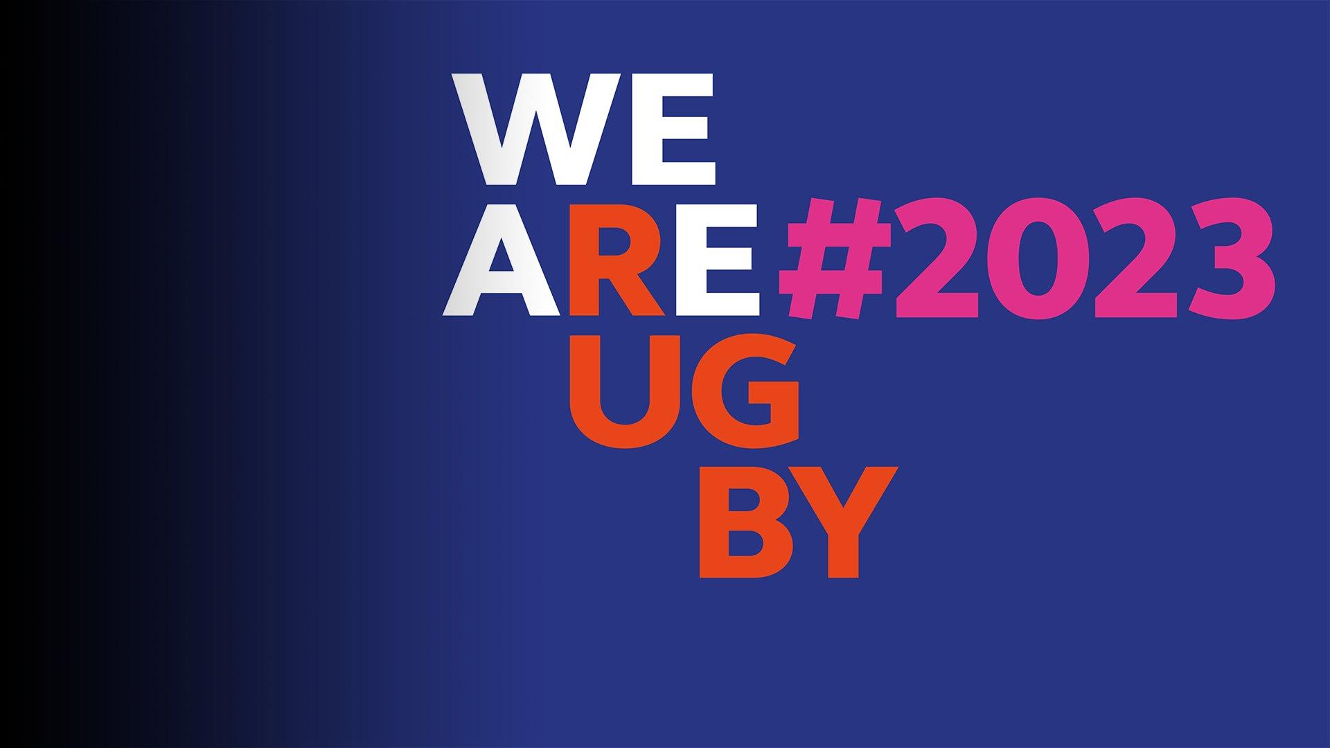 fond Coupe du Monde de Rugby