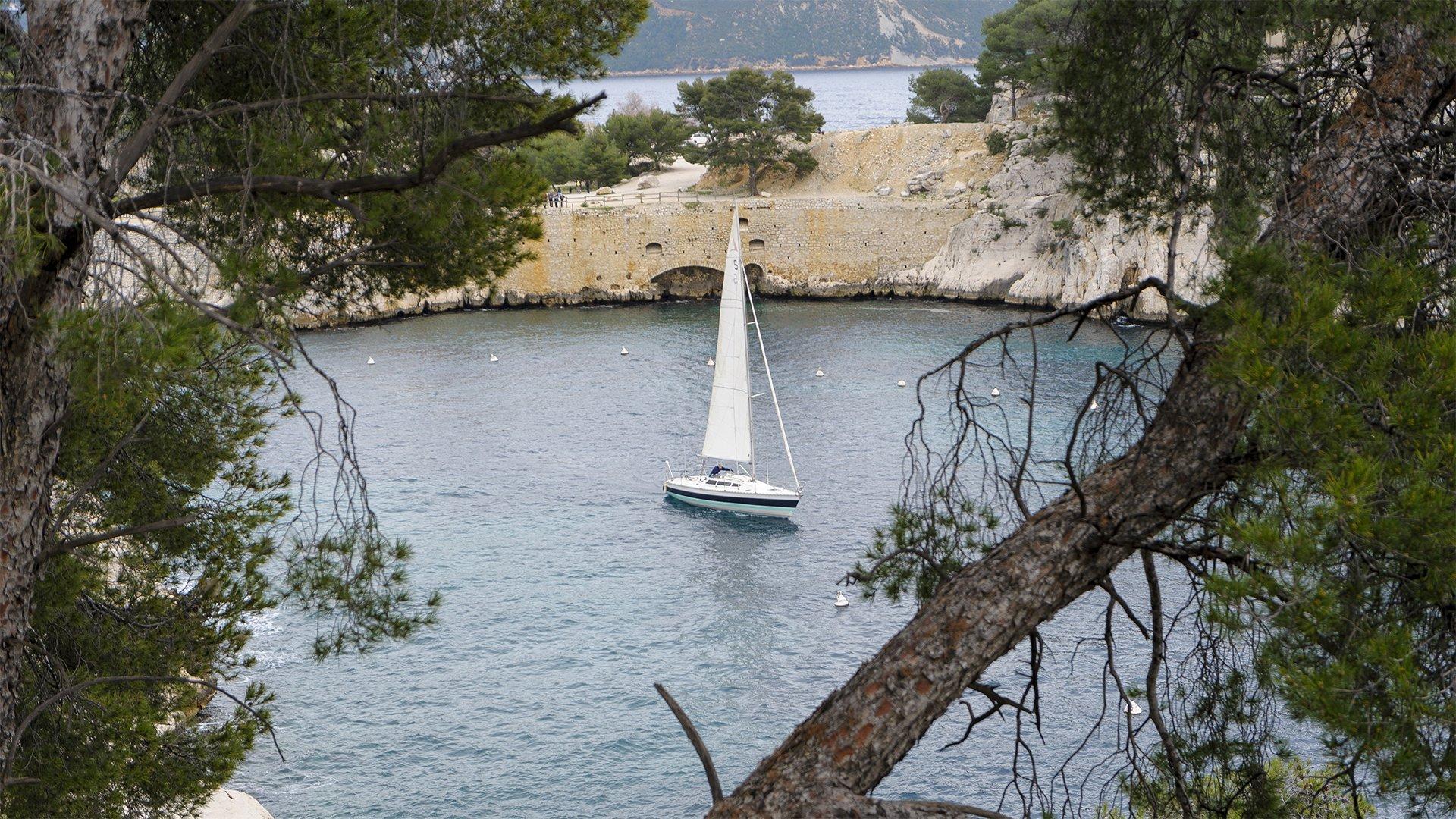 fond Méditerranée - Episode 3
