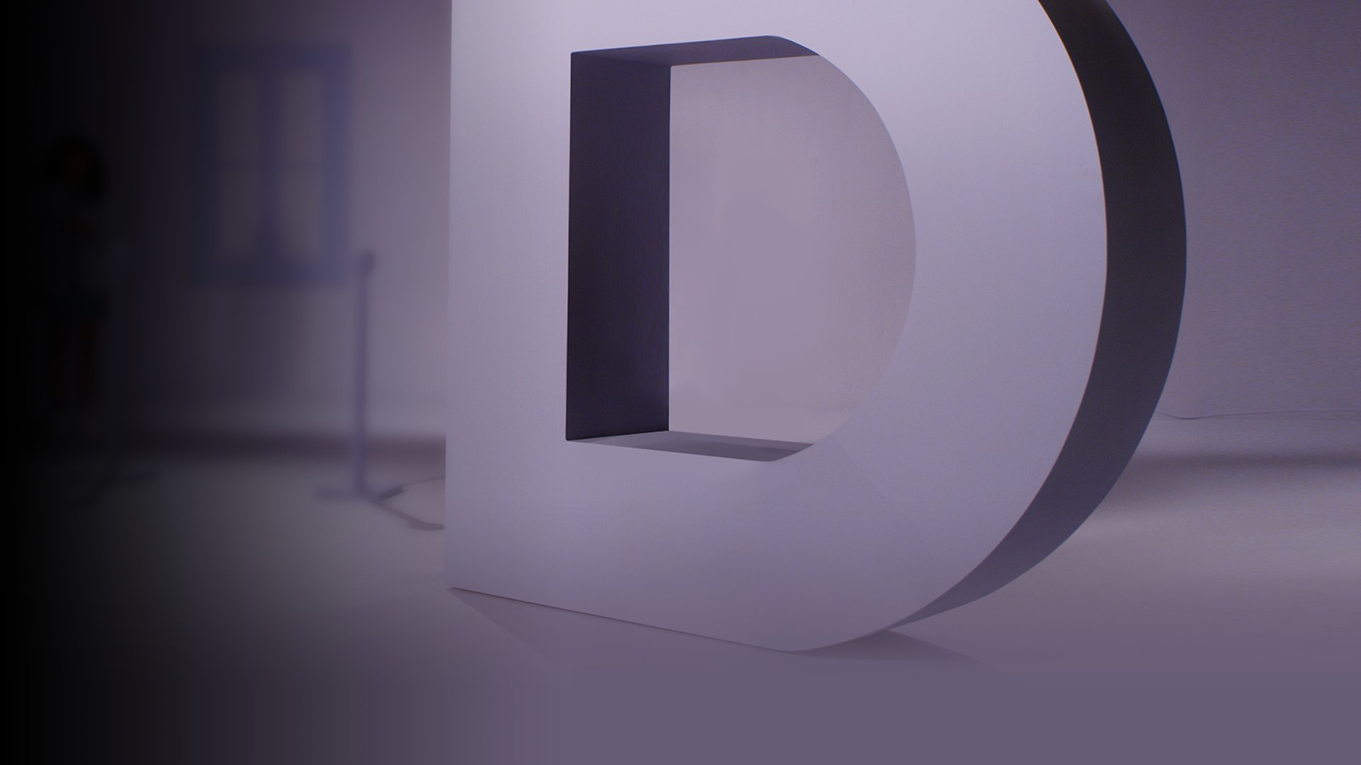 fond D comme Diriger – Avec Denis Brogniart