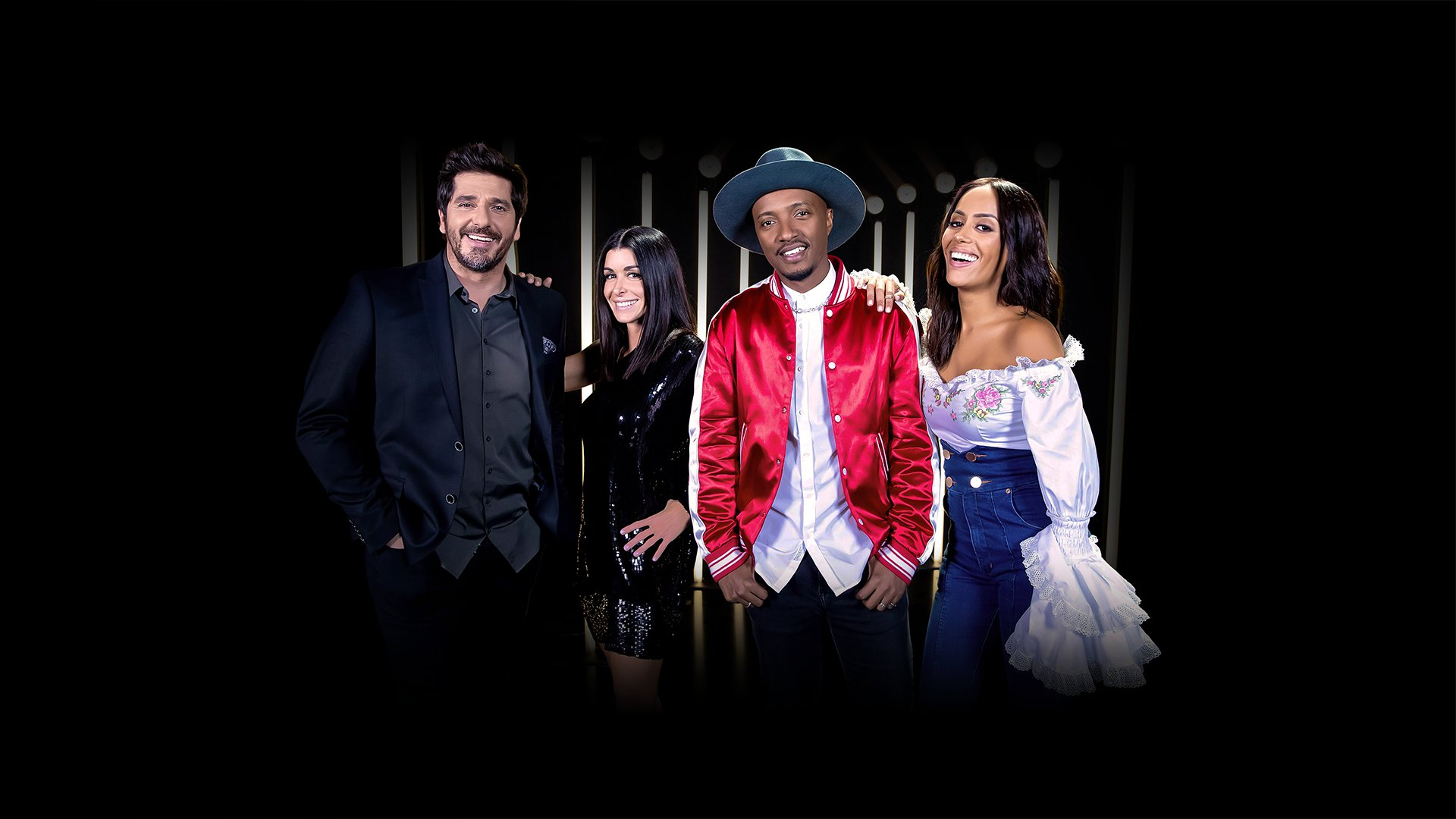 fond Slimane et Vitaa « Versus » en direct pour la finale The Voice 2019