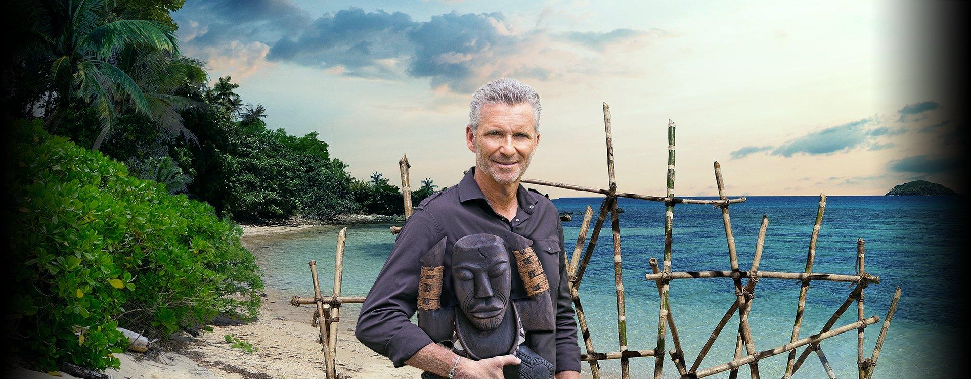 Koh-Lanta - L'île des héros