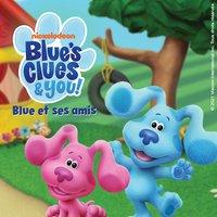 Blue et les couleurs