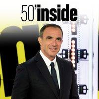 50' inside, L'actu