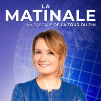 07h00- LA MATINALE