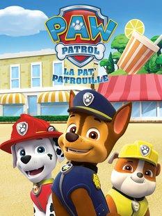 La Pat Patrouille Paw Patrol Tf1