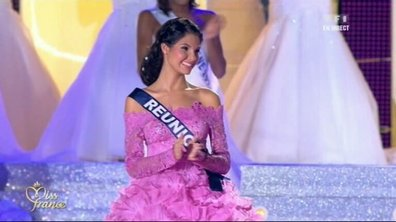 Miss France : Marie Payet future Miss Univers ?