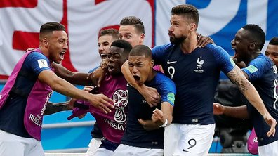 Comment voir les matches des Bleus à l'Euro 2020 ?