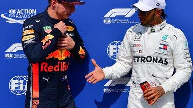 F1 – GP d'Allemagne : Hamilton en pole, Vettel dernier