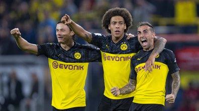 Dortmund fait chuter le Bayern et remporte la Supercoupe d'Allemagne