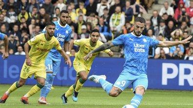 """Villas-Boas  : """"Le penalty offert par Payet à Benedetto ? Première et dernière fois que ça se passe"""""""
