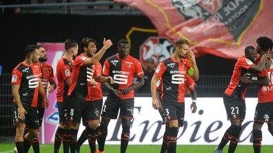 Stade Rennais-PSG : 2-1 - Rennes fait encore chuter Paris