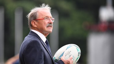 "XV de France - Jacques Brunel : ""Il y a encore du boulot"""