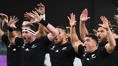 Nouvelle-Zélande-Irlande : Les All Blacks se méfient de leur adversaire
