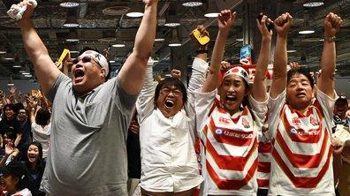 Japon-Ecosse : Plus d'un Japonais sur deux a regardé le match !