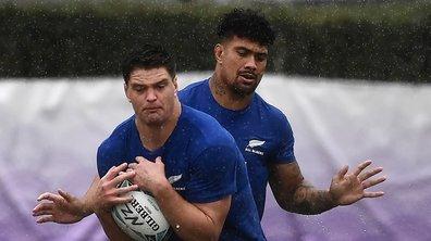 Angleterre – Nouvelle-Zélande, le duel de la 3e ligne