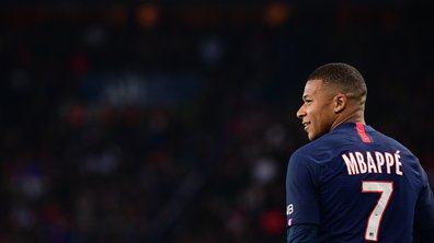 Ligue 1 - Le PSG fera sans Mbappé à Brest, Cavani assuré de jouer