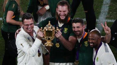 Les réactions sud-africaines après le titre mondial