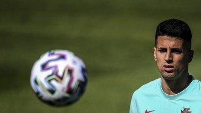 Les infos de dimanche : Le Portugal perd Cancelo
