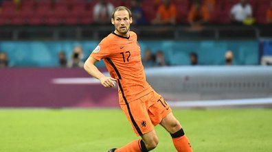 Après l'incident d'Eriksen, Blind a failli ne pas jouer pour les Pays-Bas