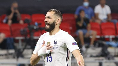Portugal - France EURO 2020 : Résultat et résumé du match