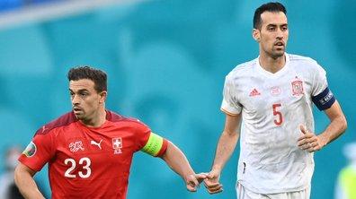 """Suisse - Espagne (1-1) / Petkovic : """"Fier de mes joueurs"""""""