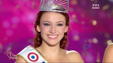 Miss France 2013 : Delphine Wespiser va céder sa couronne à....