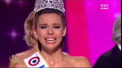 Miss Bourgogne est Miss France 2013