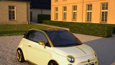 500.000 euros pour une Fiat 500 !