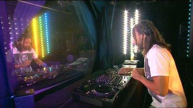 Secret Story 7 : Le DJ Bob Sinclar, invité surprise de la Maison des Secrets
