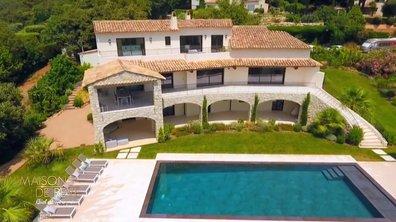EXCLU - Visitez une villa néo-provençale au style manoir chic