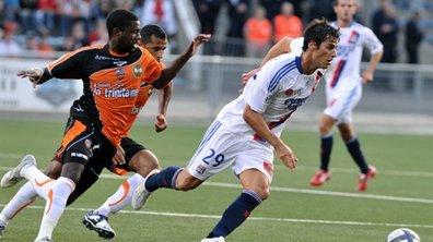 Bordeaux / Lyon : la presque-affiche de cette 6ème journée de Ligue 1...