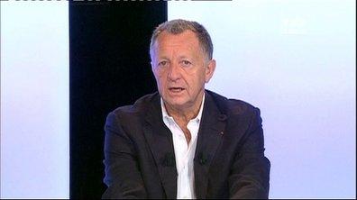 Lyon : Aulas ne compte pas prolonger Claude Puel
