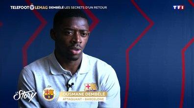 L'Inside - Ousmane Dembélé, les secrets d'un retour
