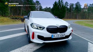 BMW 128ti : Scandale ou sportive authentique ?