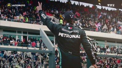 Rendez-vous F1 : Comment Mercedes est devenue intouchable ?