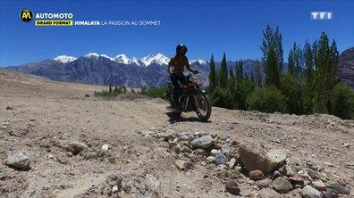 Grand Format - Himalaya, la passion au sommet