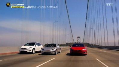 Grand Format - La vérité sur la voiture électrique !