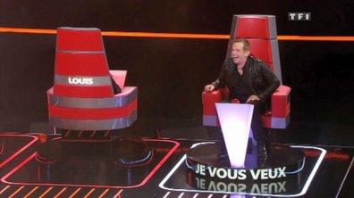 The Voice: en deux minutes top chrono!