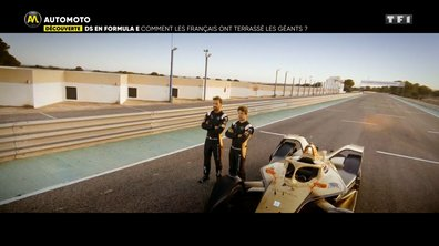Découverte - DS en Formula E : comment les Français ont terrassé les géants ?