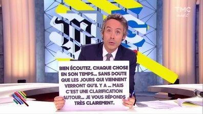 1 minute de vide par Jean-Marie Le Guen