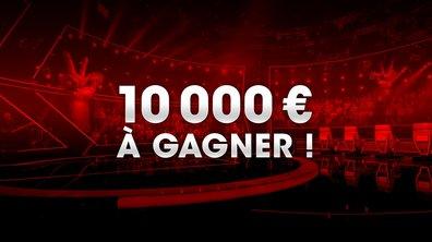 Testez votre culture musicale avec The Voice et remportez 10 000€ !