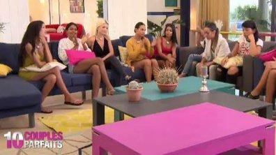 10 couples parfaits : Un clash éclate entre Mélanie et Inès, les 5 infos à retenir de l'épisode 17