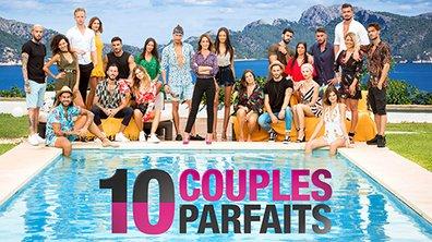 10 couples parfaits (Saison 3) - Découvrez l'épisode 1 en AVANT-PREMIÈRE !